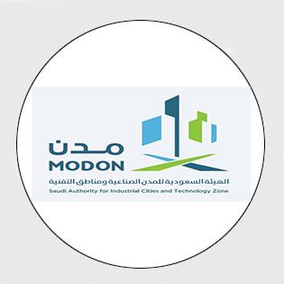 Modon Saudi