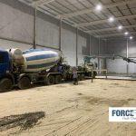 Forcetech Steel fiber 1