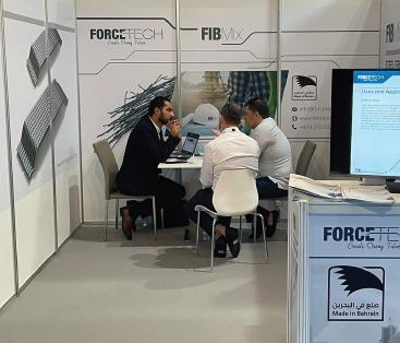 Forcetech Steel Fiber big 5