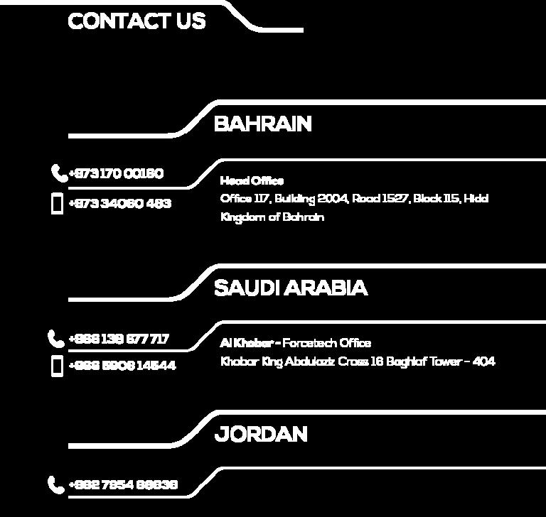 Contact us Forcetech Steelfiber